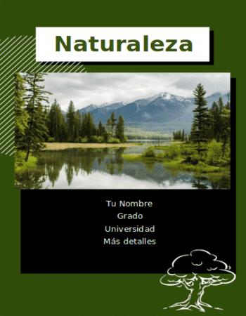 portada Ciencias Naturales